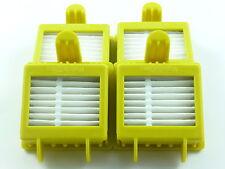 4 Filter für iRobot Roomba 700er Serie von Hannets® Nr. 7.0.0.0.4.