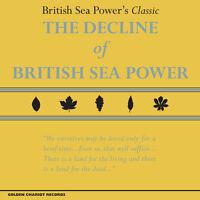 British Sea Power - The Decline of British Sea Power [New CD]