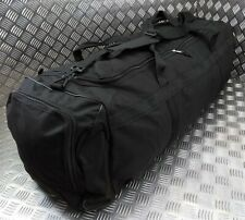 More details for genuine british military mp & special forces issue 100lt+ deployment bag xl