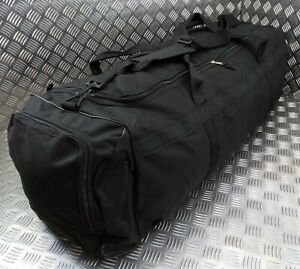 Genuine British Military MP & Special Forces Issue 100LT+ Deployment Bag XL