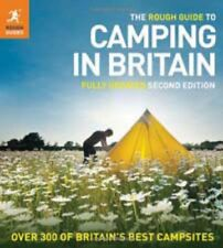 The Rough Guide to Camping in Britain 2,Rough Guides