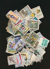 MONGOLIA MIXED LOT OF 80 STAMPS