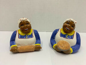 Collectable Salt & Pepper Shaker