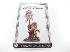 Knight Vexillor der Stormcast Eternals / Age of Sigmar - unbemalt NEU -