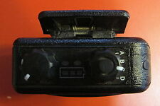MOTOROLA MINITOR V 5 PAGER 46-49 MHZ VHF LOW 2 CH SV FREE PROGRAMMING