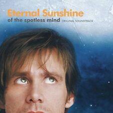 Original Soundtrack : Eternal Sunshine of the Spotless Mind [us Import] Cd