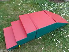 Spielbausteine-Großbausteine Riesenbausteine-12-teilig*