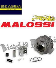 8921 - CILINDRO MALOSSI IN ALLUMINIO DM 65 CVF2 VESPA PX 125 T5