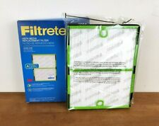 Filtrete Hepa Media Replacement Filter Type A #0412564 Idylis Air Purifier, Open