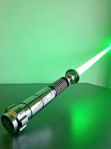 Luke Skywalker Light Saber FX Star Wars Saber