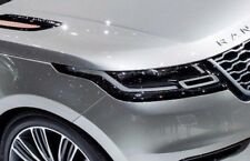 Land Rover OEM Range Rover Velar L560 European Spec Headlamp Pair LED LHD New