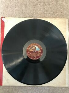 MASSED BANDS OF THE ALDERSHOT THE TATTOO 1938 C.3019 HMV HIS MASTERS VOICE