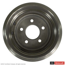 Brake Drum Rear MOTORCRAFT NBRD-5 fits 98-11 Ford Ranger