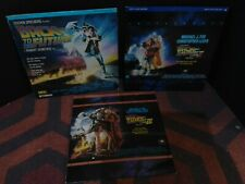 Laserdisc Movies: Action/Sci-Fi Pick your Titles!