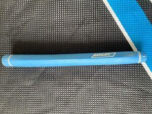 Garsen G Pro Edge Putter Grip In Blue- New