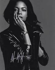 Naomie Harris In-Person AUTHENTIC Autographed Photo COA SHA #60944