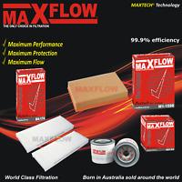 Filter Service Kit For Nissan Navara D40 V6 3.0 V9X DI DOHC FILTER KIT Maxflow®