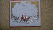 Christmas and New Year Card 1920/30,s