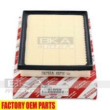 LS460L 2007-2015 Air Filter Set of 2 Genuine OEM 17801-0V020 Lexus LS460