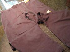 NWT - Mens DOCKERS Blue CLASSIC Fit D3 Khaki Pants (34 x 29)