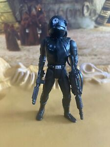 Star Wars POTF Death Star Gunner 1996 Action Figure Hasbro Kenner 143