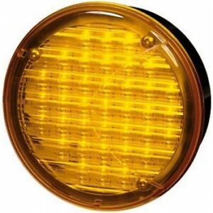 Bulk Qty of 92 HELLA 2BA 964.169-311 Indicator, Left / Right, 24V, LED Clearance