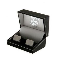 L'équipe de football Angleterre FA en acier inoxydable + boîte cadeau exécutif nouveau