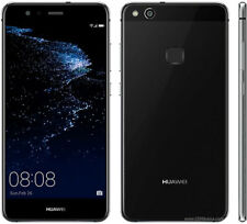 Huawei P10 Lite - 64GB - Dual Sim - Black/Blue/Gold - (Factory Unlocked) - New