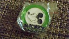 Disney Pin Oh Mickey! Mystery Pouch Green Border Mickey Mouse  FREE SHIPPING 723