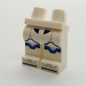 NEW LEGO | Minifigure Legs - Star wars Clone Trooper Hips & Legs - 501st, 332nd