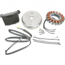 Alternator kit 3-phase 50 amps - Cycle electric inc CE-84T-99