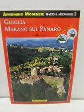modena GUIGLIA, MARANO SUL PANARO - appennino modenese n°2 - stud.1 -