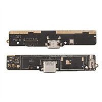 conector placa de carga puerto usb enchufe con microfono para Blackview P2