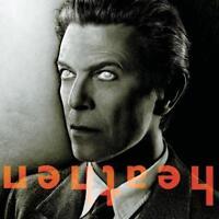 """David Bowie - Heathen (NEW 12"""" VINYL LP)"""