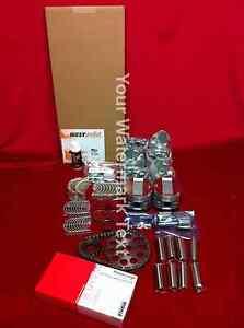 Buick 401 Master engine kit 1959 60 61 cam rings gaskets bearings no pistons