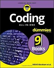 Coding All-in-One For Dummies - Read on PC/Phone/Tablet