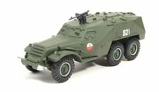 Fabbri 1:72 Russian BTR-152 Armored Personnel Carrier, #EMRA78