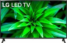 """Open-Box Certified: LG - 43"""" Class - LED - 1080p - Smart - HDTV with HDR"""