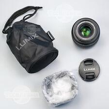 Panasonic Leica DG Summilux 25mm F1.4 ASPH Lens for MFT Micro Four Thirds Camera