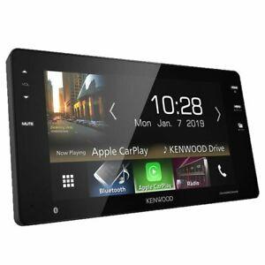 "Kenwood DMX820WXS Digital Media Receiver with 8"" WVGA Display"