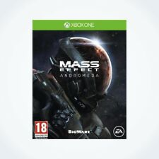 MASS EFFECT : ANDROMEDA sur XBOX ONE / Neuf / Sous Blister