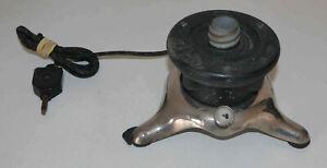 Raresuperbe  moteur Amplion pour haut parleur récepteur radio TSF