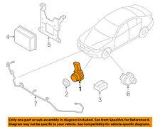 BMW OEM 14-16 228i Parking Backup Back Up Reverse Distance-Sensor 66209261582