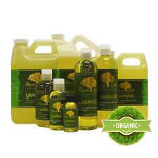 2 oz Premium Grapeseed Oil Pure Organic Unrefined Fresh Best Quality Skin Care