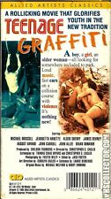 TEENAGE GRAFFITI 1977 SUPER 8 COLOUR SOUND 400FT CINE 8MM FILM RARE