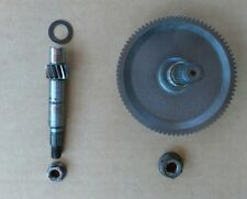 Honda Spree 50 NQ50 '84-'87 transmission gear shaft