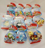 NEW The Pokémon Company Battle Feature Action Figures, Collectible, Nintendo