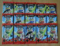 Lego Ninjago™ Serie 5 Trading Card Game 15 Booster 75 Karten Sammelkarten