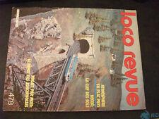 **o Loco Revue n°478 Construction : 1ABBA1 3607 / Pont rail à travée métallique