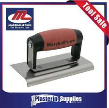 Marshalltown Concrete Edger Straight Ends  16mm Lip 14229